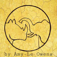Amy-Le Owens animal rights art