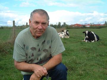 how to become a successful dairy farmer