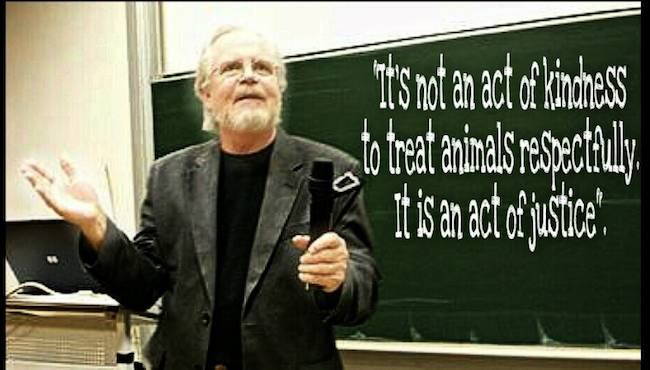 Tom regan the case for animal rights essay