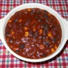 Chili Con Corny (3 Bean)
