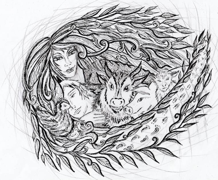 Lisa Dickinson