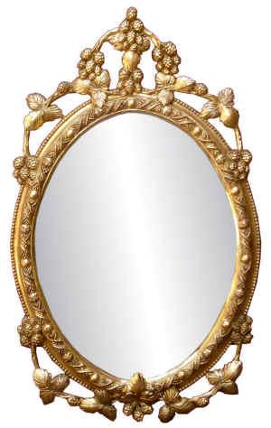 Andrew Pell Poetry God Mirror