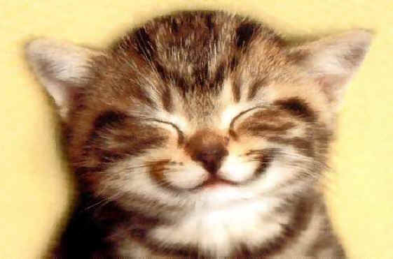 *** فوايد لبخند زدن ***