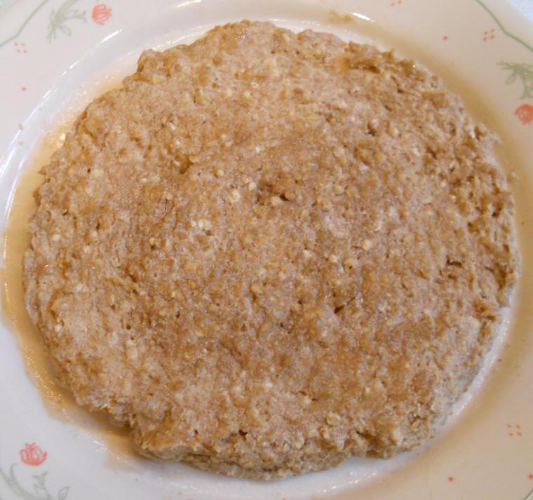 Rosemary-Oatmeal Tea Breads Recipe — Dishmaps