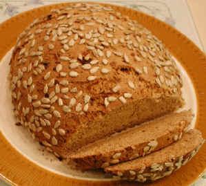 recipe: sesame seed bread recipe [15]