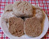 bread dough animals instructions