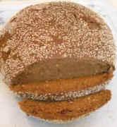 recipe: sesame seed bread recipe [7]