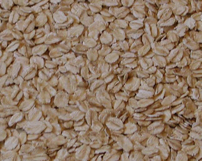 Rolled oats recipes