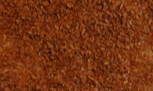 Ground Pepper Pepper Hot Red Ground The