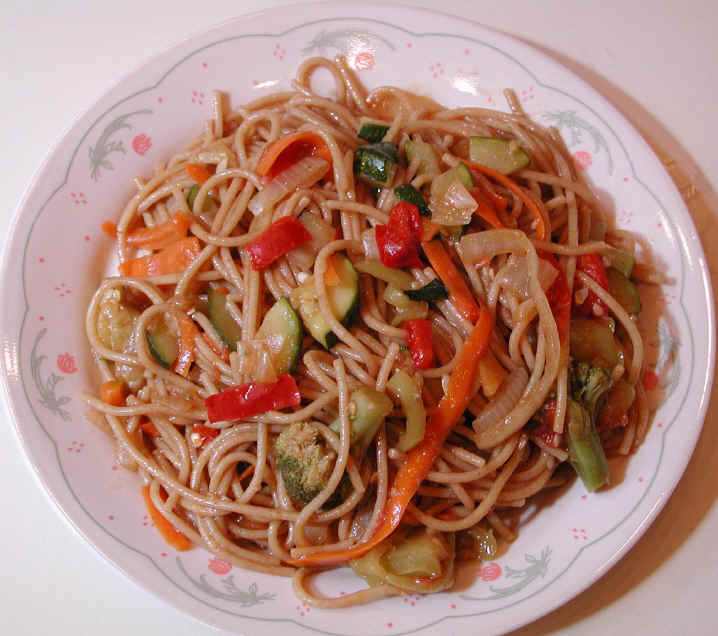 Vegetable Pasta Recipes Vegetable Recipes 2015 in Urdu Filipino for ...