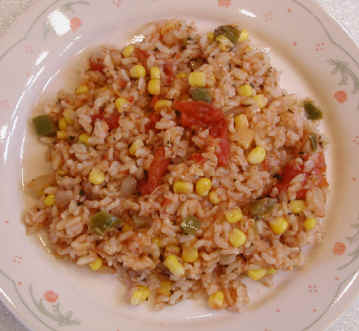 Italian style rice an all creatures american international italian style rice an all creatures american international vegetarian vegan recipe cruelty free gourmet recipes lifestyle food appetizer forumfinder Image collections
