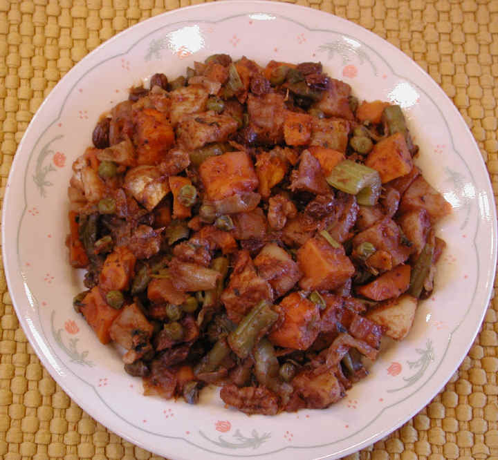 Vegetable stew byzantine an all creatures american international vegetable stew byzantine an all creatures american international vegetarian vegan recipe cruelty free gourmet recipes lifestyle food appetizer forumfinder Image collections