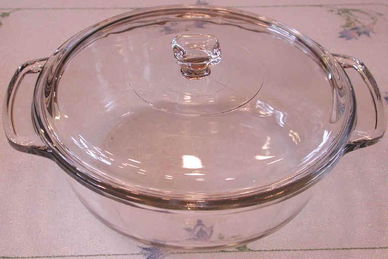 Dish Glass Baking Food Preparation Utensils And