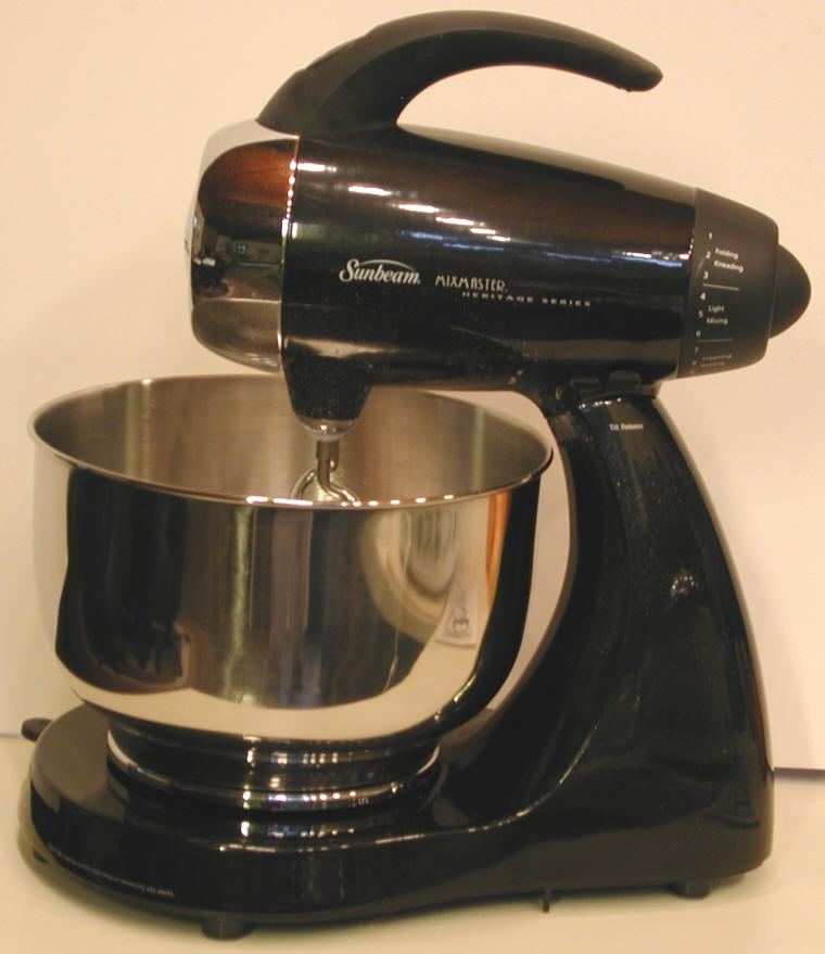Mixer Electric Food Preparation Utensils And Equipment